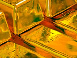 Цена на золото сегодня - Онлайн график цен на золото за