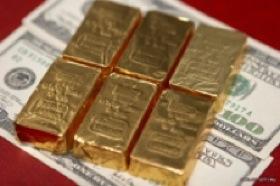 Цена на золото сегодня в сбербанке