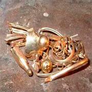 445965d52c12 Цена на лом золота сегодня  выгодно ли это