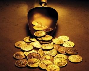 вложить в нефть золото